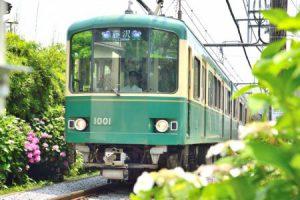 ルーキー久野!海沿いを走るローカル電車『江ノ電』について大いに語る!!