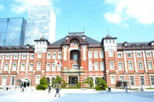 交通の「要」!東京駅の媒体を一挙ご紹介♪