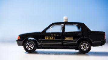 ビジネスパーソンへリーチするタクシービジョンが熱い!