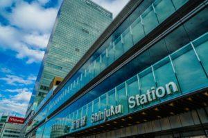 世界一のターミナル!?新宿駅