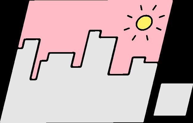 駅貼りセット